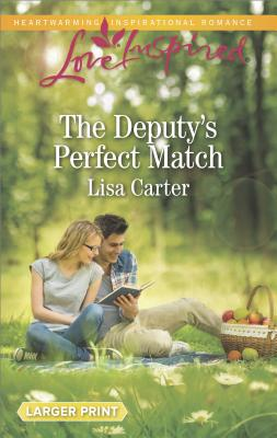 Image for The Deputy's Perfect Match