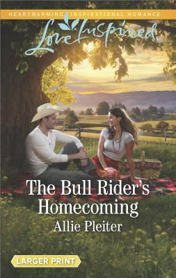 Image for The Bull Rider's Homecoming (Blue Thorn Ranch)