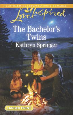 Image for The Bachelor's Twins (Castle Falls)