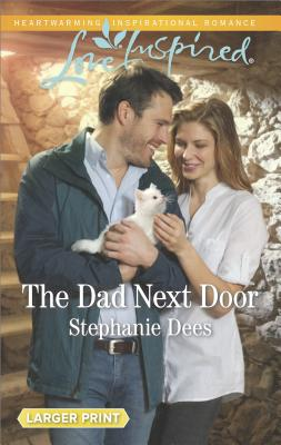 Image for The Dad Next Door (Family Blessings)