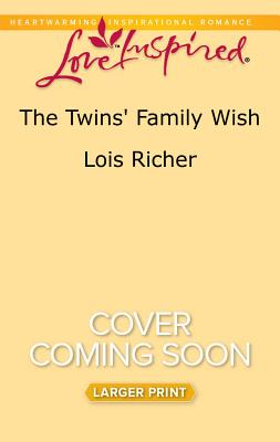 Image for The Twins' Family Wish (Wranglers Ranch)