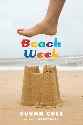 Image for Beach Week: A Novel
