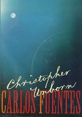 Image for CHRISTOPHER UNBORN