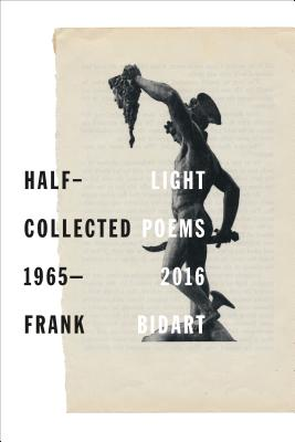 Image for Half-light: Collected Poems 1965-2016