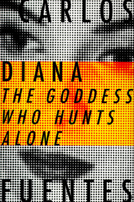 Image for Diana: The Goddess Who Hunts Alone