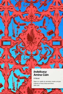 Image for Indelicacy