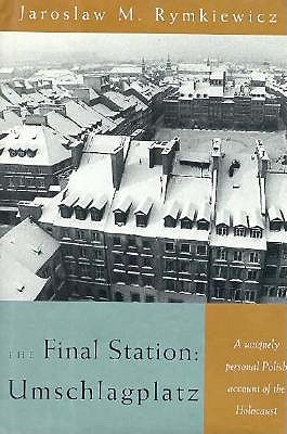 Image for The Final Station: Umschlagplatz