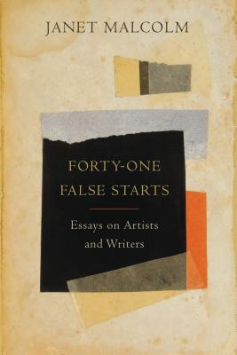 Image for FORTY-ONE FALSE STARTS