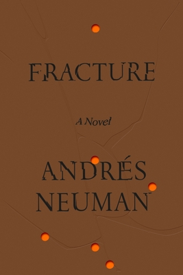 Image for Fracture: A Novel