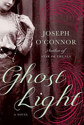 Ghost Light, Joseph O'Connor