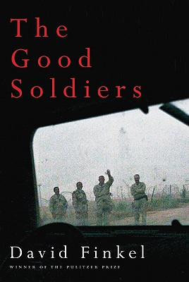 Image for The Good Soldiers