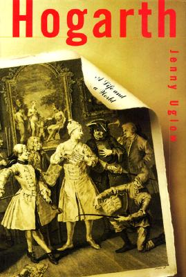 Image for Hogarth: A Life and a World (First Edition)