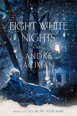 Image for Eight White Nights: A Novel