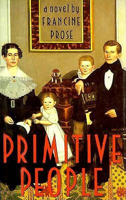 Image for PRIMITIVE PEOPLE