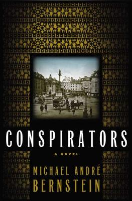 Image for Conspirators