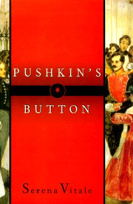 Image for Pushkin's Button
