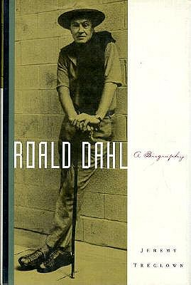 Image for Roald Dahl: A Biography
