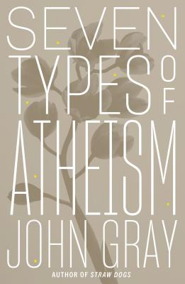 Image for Seven Types of Atheism
