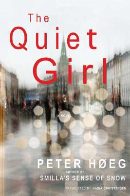 Image for Quiet Girl, The