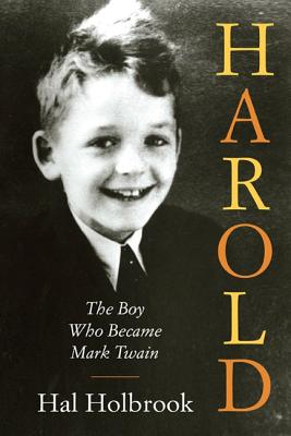 Image for Harold: The Boy Who Became Mark Twain