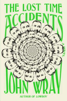 Image for THE LOST TIME ACCIDENTS