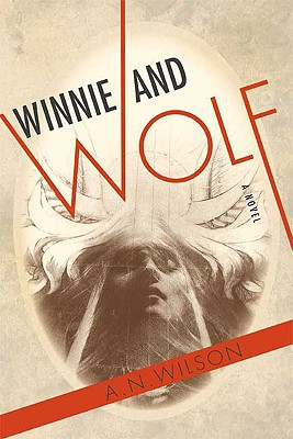 Image for Winnie And Wolf