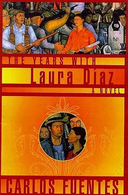 Image for The Years with Laura Díaz