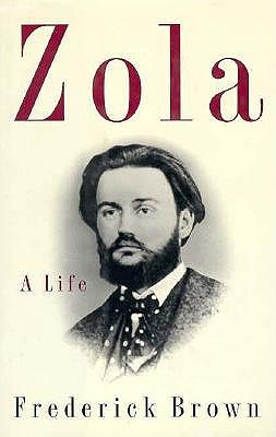 Image for Zola: A Life