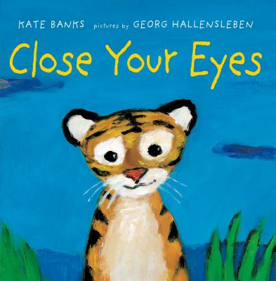 Image for Close Your Eyes