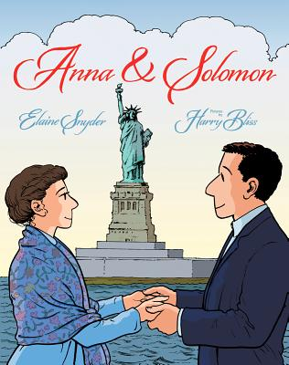 Image for Anna & Solomon