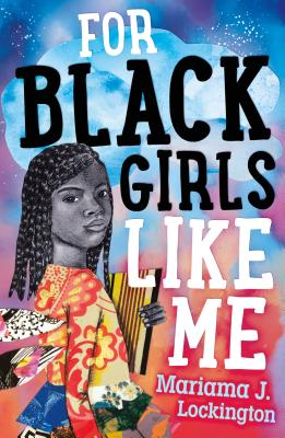 Image for FOR BLACK GIRLS LIKE ME