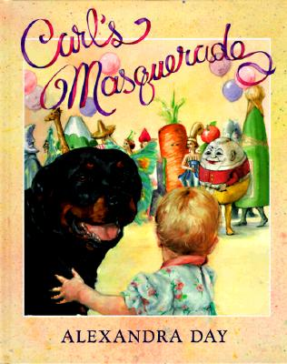 Image for Carl's Masquerade