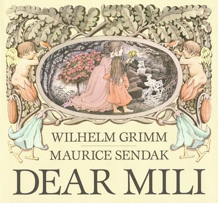 Image for Dear Mili