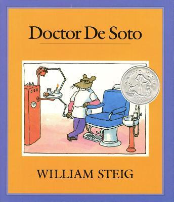 Image for Doctor De Soto