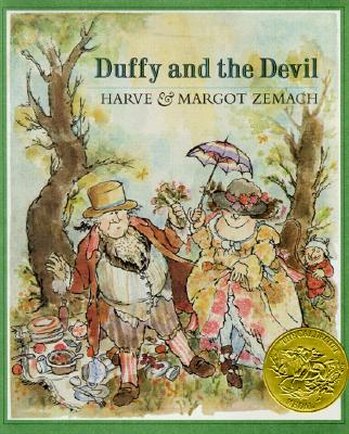 Duffy and the Devil, Zemach, Harve