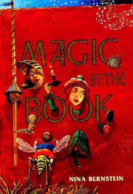 Image for Magic by the Book