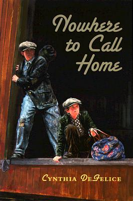 Image for Nowhere to Call Home