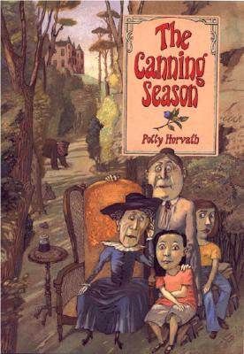 Image for The Canning Season (National Book Award for Young People's Literature (Awards))