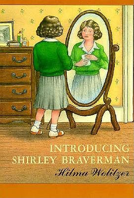 Image for INTRODUCING SHIRLEY BRAVERMAN