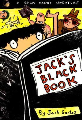 Image for Jack's Black Book: What Happens When You Flunk an IQ Test? (Jack Henry)