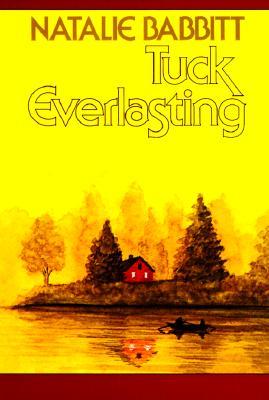 Image for Tuck Everlasting (A Sunburst book)