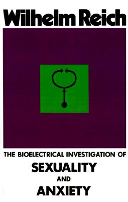 Image for The Bioelectrical Investigation of Sexuality and Anxiety
