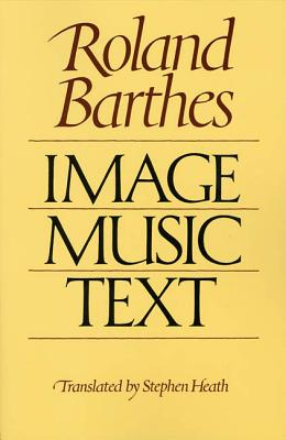 Image for Image Music Text
