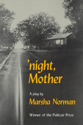 Image for 'night, Mother: A Play (Mermaid Dramabook)