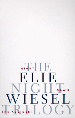 Image for The Night Trilogy: Night, Dawn, The Accident