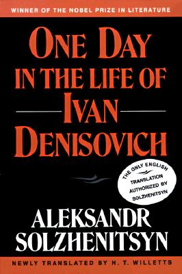 Image for One Day in the Life of Ivan Denisovich: A Novel