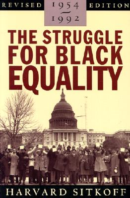 Image for The Struggle for Black Equality 1954-1992