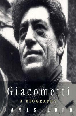 Image for Giacometti: A Biography