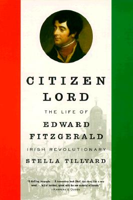 Image for Citizen Lord: The Life of Edward Fitzgerald, Irish Revolutionary
