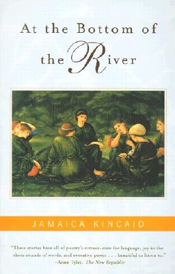 Image for At the Bottom of the River